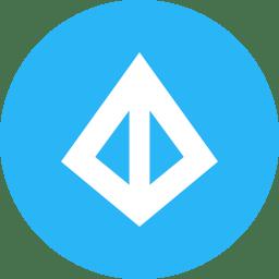 Loopring LRC icon