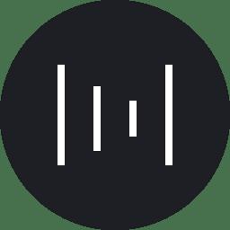 Metal MTL icon