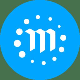 Metaverse ETP ETP icon