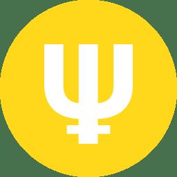 Primecoin XPM icon