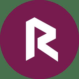 Revain R icon