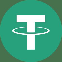 Tether USDT icon
