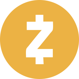 Zcash ZEC icon