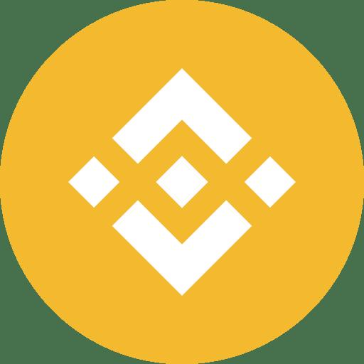 Binance-Coin-BNB icon