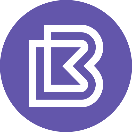 BitBay-BAY icon