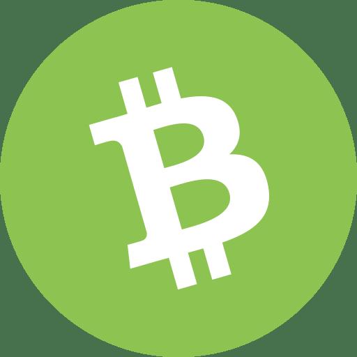 Bitcoin Cash BCH icon