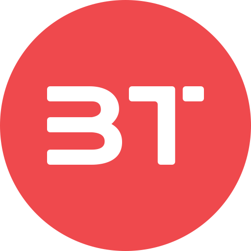 Blocktix-TIX icon