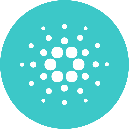 Cardano-ADA icon