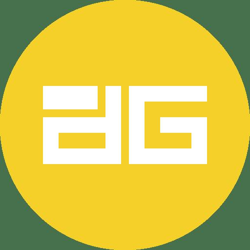 DigixDAO DGD icon