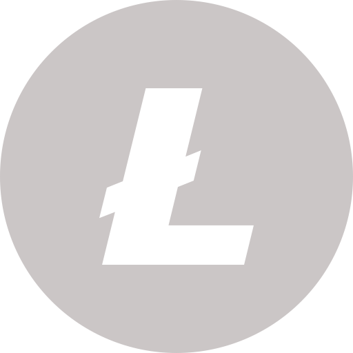 Litecoin LTC icon