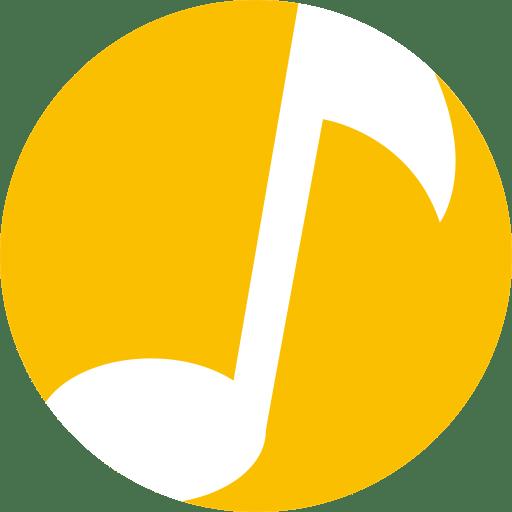 Musicoin-MUSIC icon