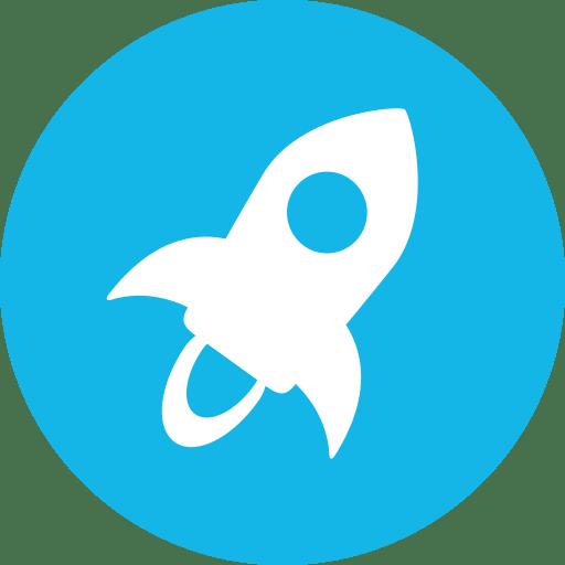 Stellar XLM icon