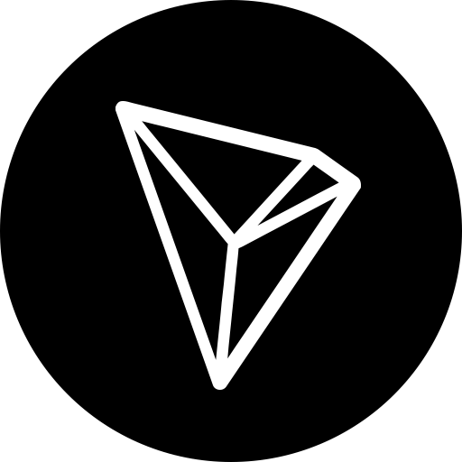 TRON-TRX icon