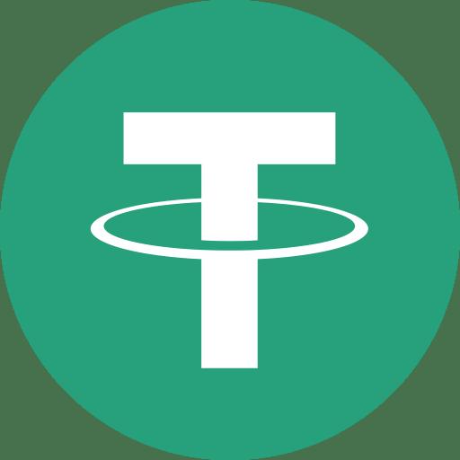 Tether-USDT icon