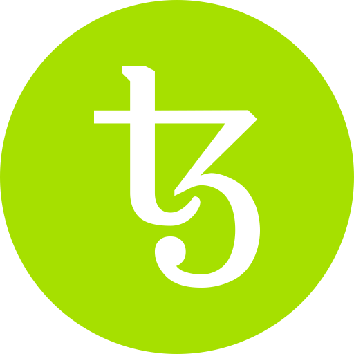 Tezos-Pre-Launch-XTZ icon