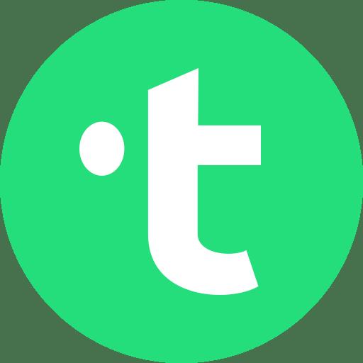 TokenCard-TKN icon