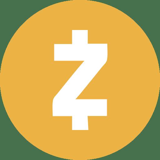 Zcash-ZEC icon