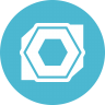 Internet-of-People-IOP icon