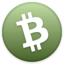 Bitcoin-Cash icon
