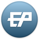 Etherparty icon