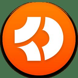 BitcoinDark icon