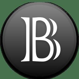 BlackCoin icon