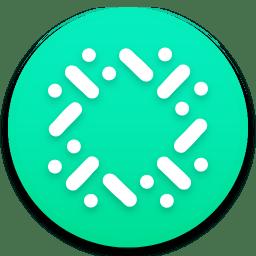Particl icon