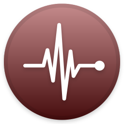 Red Pulse icon