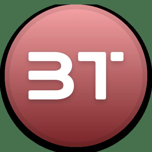 Blocktix icon