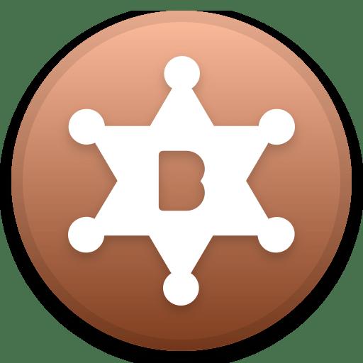 Bounty0x icon