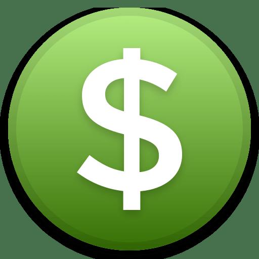 """Résultat de recherche d'images pour """"icon dollar"""""""