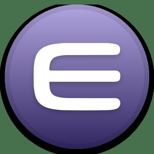 Enjin-Coin icon