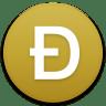 Dogecoin icon