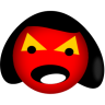 Satan-devil-she icon