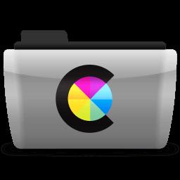 ColorSync icon