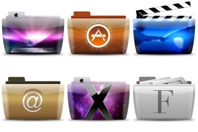 Colorflow 1.0 Icons