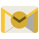 Communication outlook icon