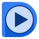 Media daumplayer icon