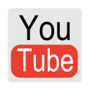 Media youtube icon