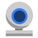 System webcam icon