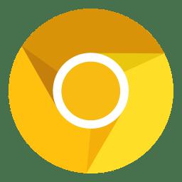 Internet canary icon