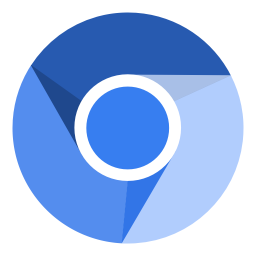 Internet chromium icon