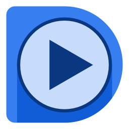 Media daumplayer icon