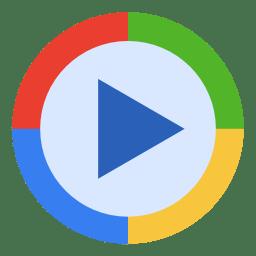 Media wmp icon