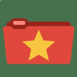 System favorites icon
