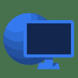System Network Icon Plex Iconset Cornmanthe3rd