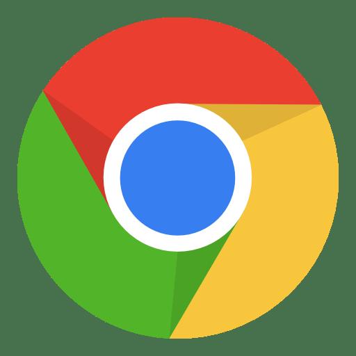 Internet-chrome icon