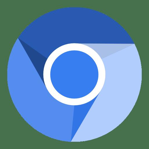 Internet-chromium icon