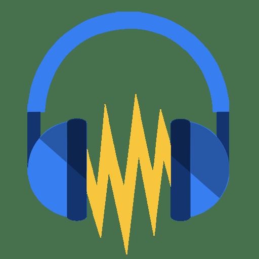 Media-audacity icon