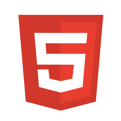 Other-html-5 icon